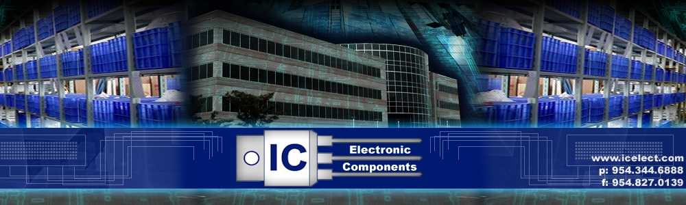 For commercial & Military Electronic Components